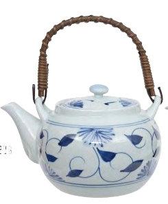 Arita Porcelain Tea pot 1L