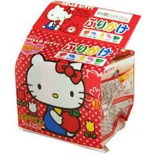 Hello Kitty Furikake Tanaka 48g