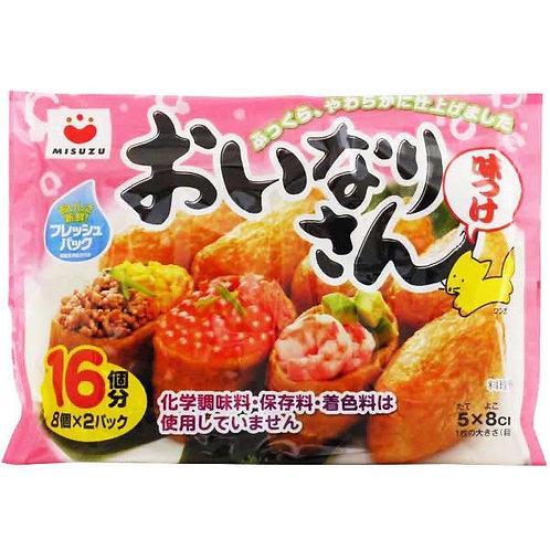 Oinarisan Inari pack Misuzu 16pcsみすずおいなりさん