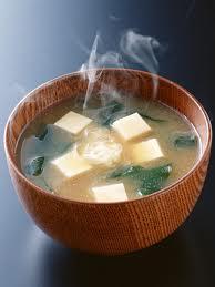 みそ汁Miso soup