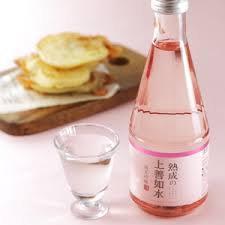 Jozen Pink Junmai Ginjo  300ml