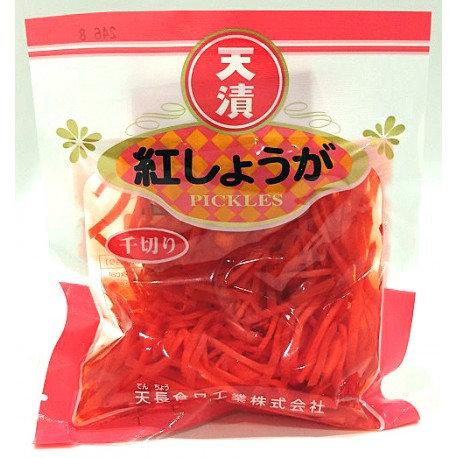Beni shoga (red ginger) Tencho 45G