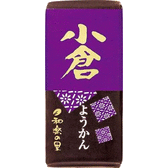 Ogura Yokan
