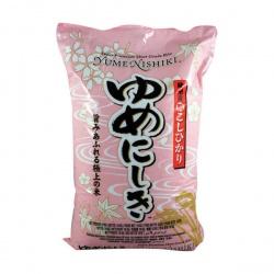 Yumenishiki Koshihikari rice 10kg