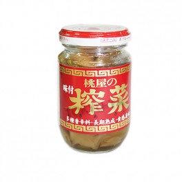 Zasai Pickled Vegetables, 100 g 桃屋ザーサイ