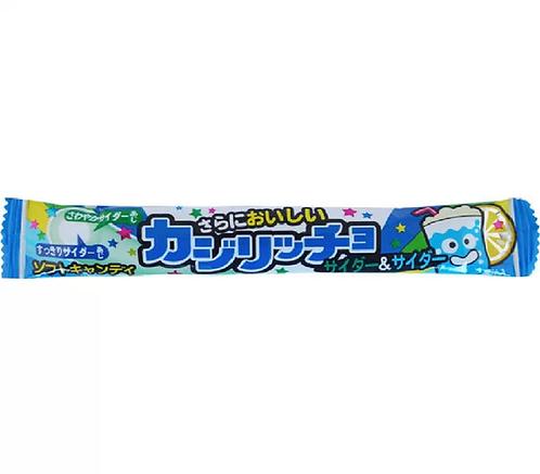 Kajiriccho Soda Candy double soda 16 g
