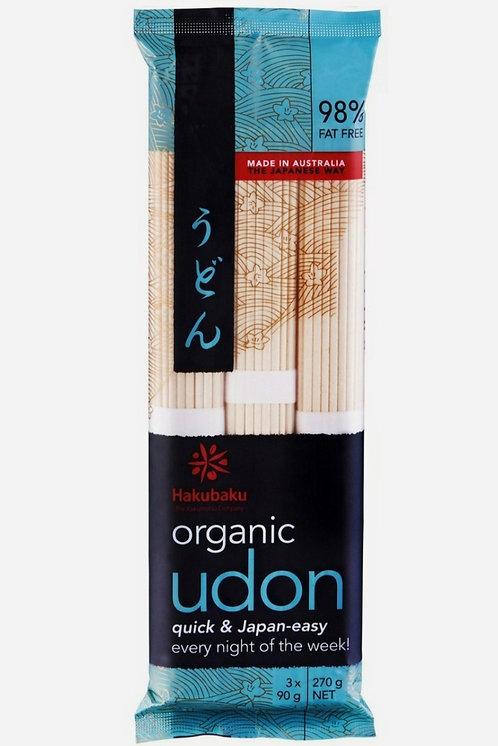 Bio Organic Udon Hakubaku