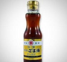 Sesame oil Takemoto 300g