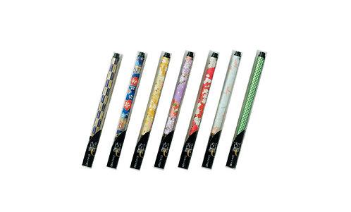 FudeFude(brush) pen Akashiyaあかしや筆ペン