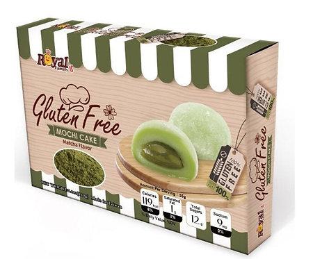 Gulten free Green tea Mochi