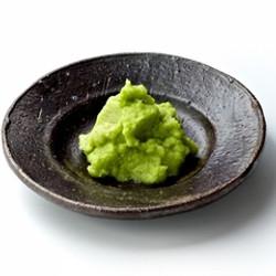 わさび粉Wasabi powder