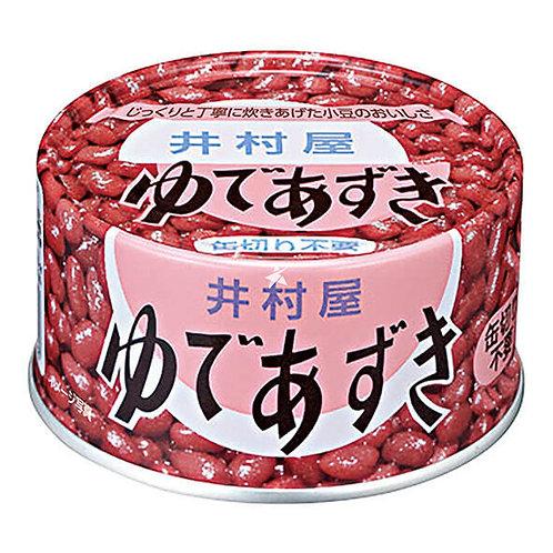 Yude Azuki Paste Imuraya 200g
