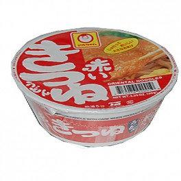Akai Kitsune Udon with Fried Tofu, Small, 41 g Maruchan