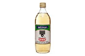 Mizkan rice & grain vinegar 500ml