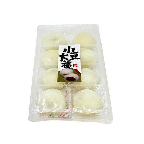 Shiro Daifuku ( white mochi) 8 pcs白大福
