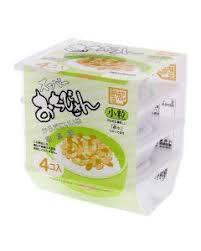 Super Ochibisan Natto 4 packs