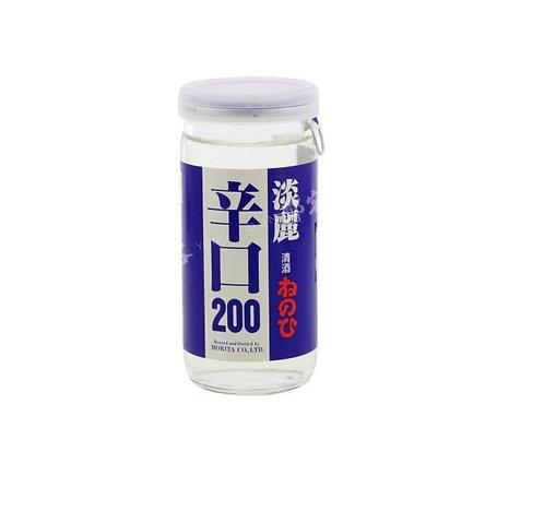 Sake Dry  Karakuchi 200ml盛田辛口200