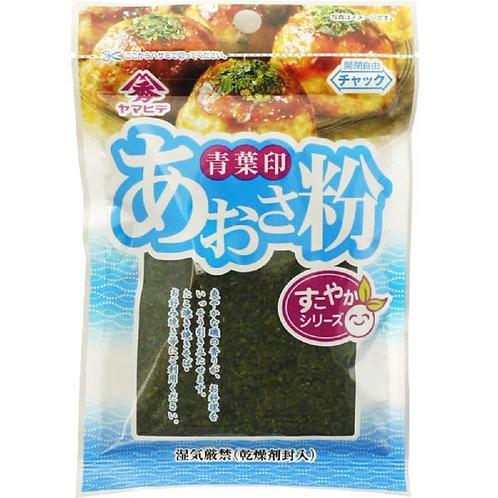 Aosa ko Green seaweed powderあおさ粉