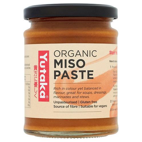 Organic Miso paste 300g