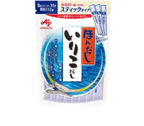 Dried Sardine Dashi Stock - Powder, 42 g Ajinomoto