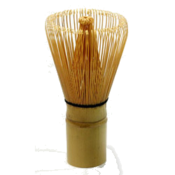 Chasen bamboo whisk 100cut 茶筅