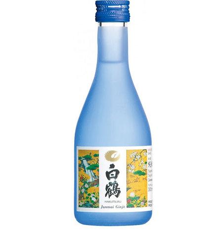 Junmai ginjo sake Hakutsuru 300ml