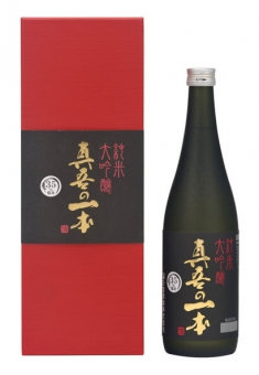 Shingo no Ippon Sake 720ml  15.5%