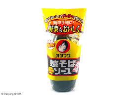 Otafuku Yakisoba sauce 300g