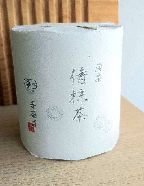 Samurai celemonial Bio Matcha powder 30g Senchaso