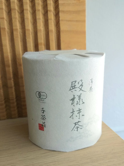 Tonosama Matcha Bio Japan 30g