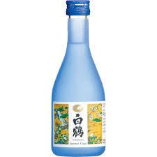 Superior Junmai Ginjo Hakutsuru 300ml