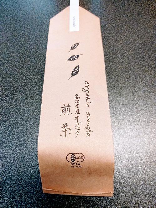 Organic Sencha 50g Matsue-Senchaso