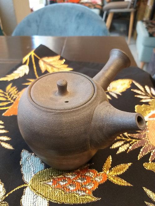 Tea pot Mashiko style