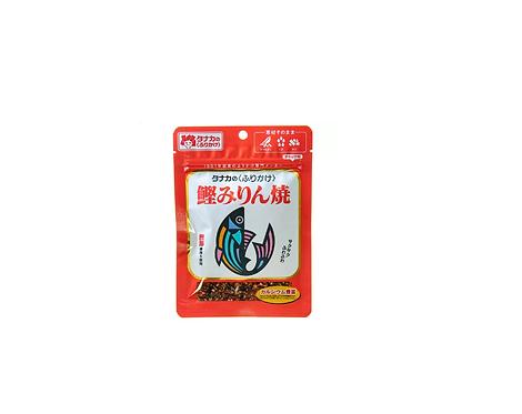 Katsuo Mirin yaki Furikake 18g 鰹みりん焼ふりかけ