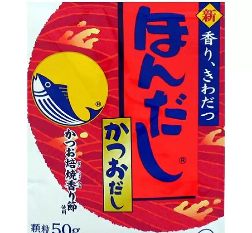 Hondashi Katsuo dashi 40g 味の素ほんだしかつおだし