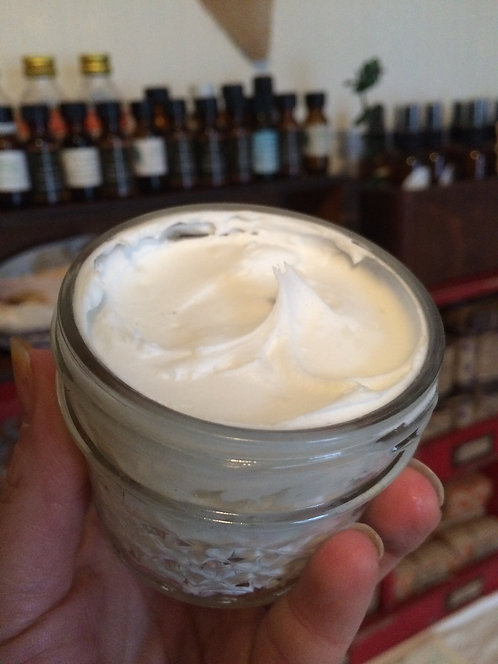 Whipped Sleepy Time Lotion