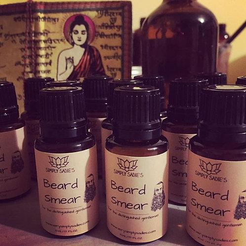 Beard Smear