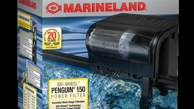 Marineland Penguin® Power Filters