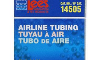 Lee's Aquarium and Pet Products Airline Tubing
