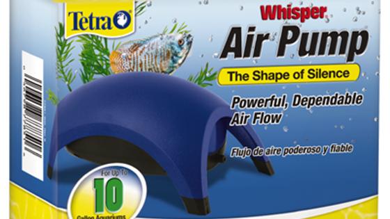 Tetra-fish Whisper Air Pump