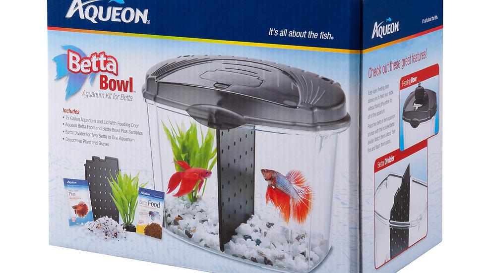 Aqueon Betta Bowl Kits