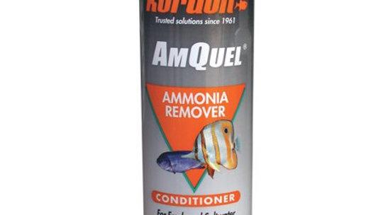 Kordon Amquel Plus Ammonia Remover