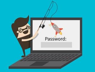 ¿Qué es el Phishing?