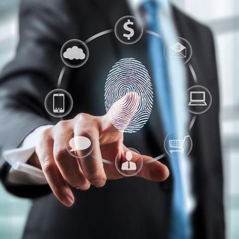 La Biometria, el método de pago en el futuro