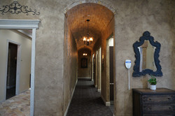 Bismarck Dentistry Interior