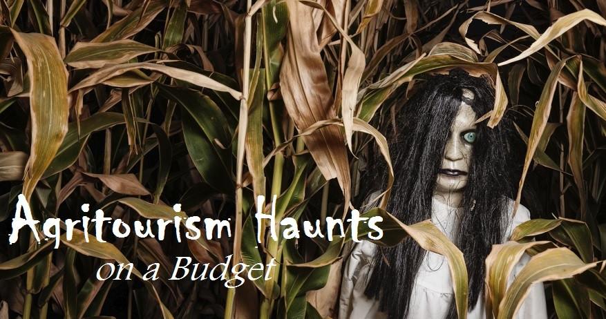 Agritourism Haunts on a Budget