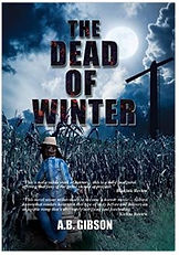 The Dead of Winter, by A. B. Gibson