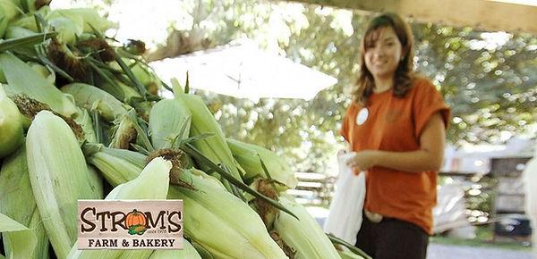 Strom's Farm and Bakery