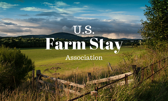 U.S. Farm Stay Association