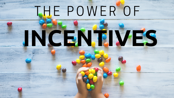 The Power of Incentives